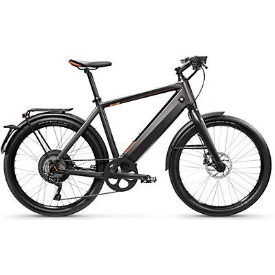 Image of ST1 X Sport 26 Herren E-Bike 2019