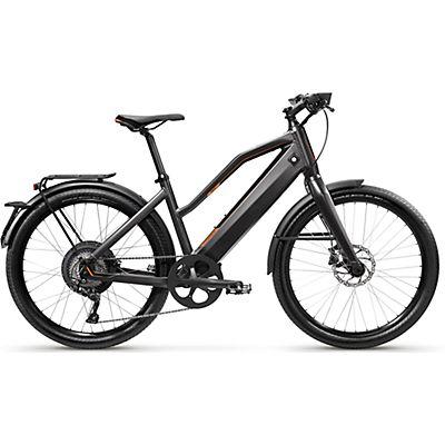 Image of ST1 X Comfort 26 Damen E-Bike 2019