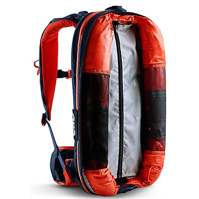 Image of P.Ride Base Unit Compact Airbag Rucksack