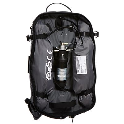 Image of S.Light Base Unit Compact Airbag Rucksack