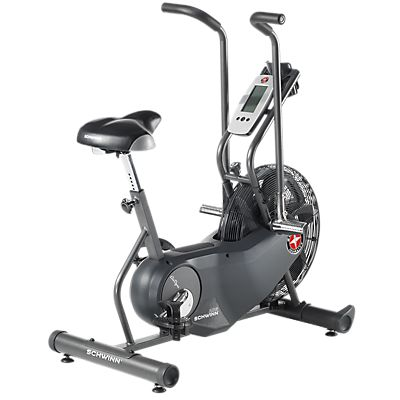 Image of Airdyne AD6 Hometrainer 18/19