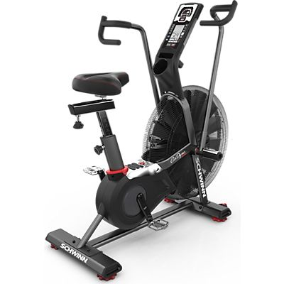 Image of Airdyne AD8 Hometrainer 18/19