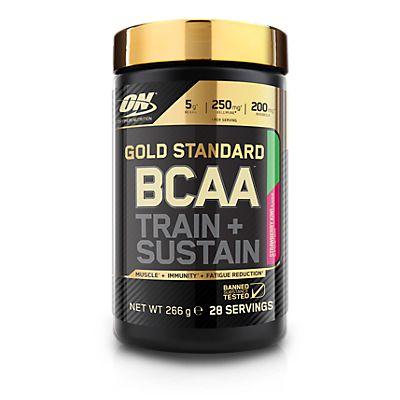 Image of BCAA Gold Standard 266 g Getränkepulver