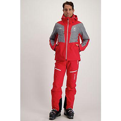 Image of Andermatt Swiss Olympic Herren Skihose