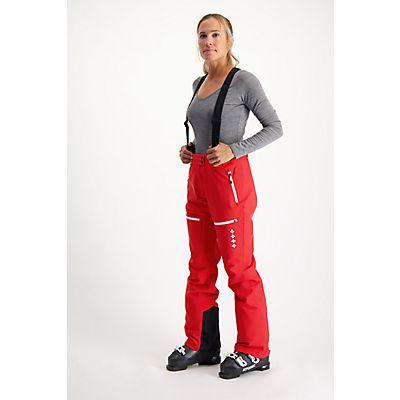 Image of Andermatt Swiss Olympic Damen Skihose