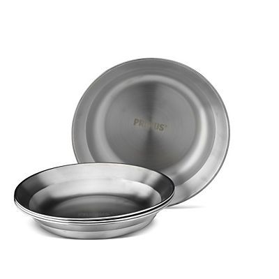 Image of CampFire Plate S/S Campinggeschirr