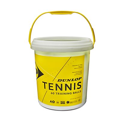Image of 60-Pack Training Tennisball
