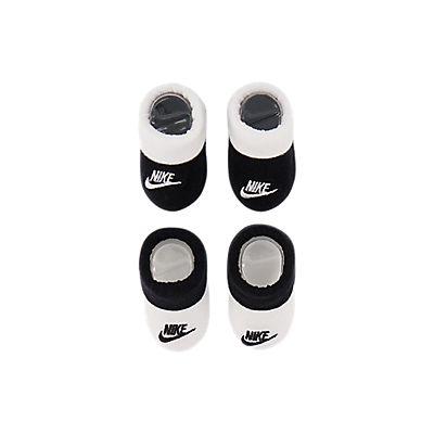 Image of 2-Pack Futura Baby Socken