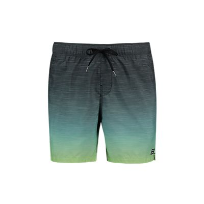 Image of All Day Faded Herren Badeshort