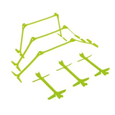 Image of 6-Pack Quick Click Hürden