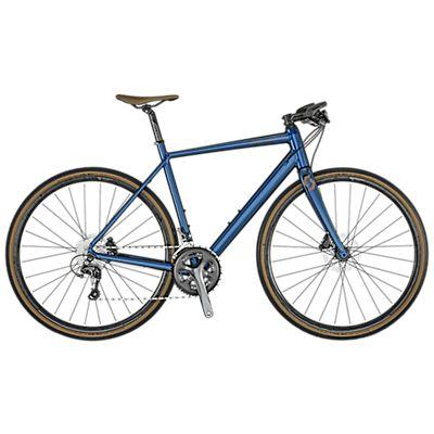 Image of Metrix 20 28 Herren Citybike 2021