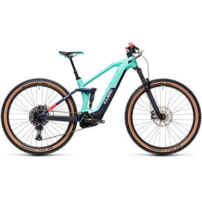 Image of Stereo Hybrid 140 HPC Race 625 27.5/29 E-Mountainbike 2021
