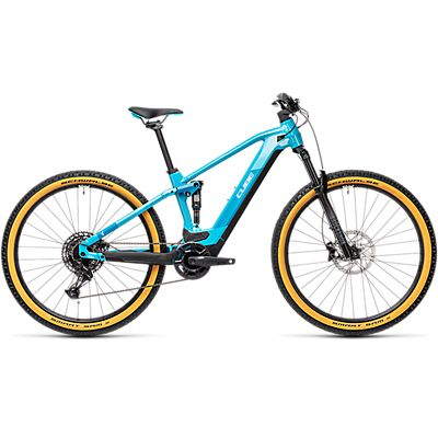 Image of Stereo Hybrid 120 PRO 625 27.5/29 E-Mountainbike 2021