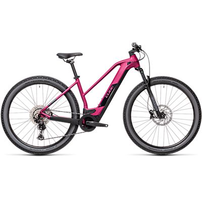 Image of Reaction Hybrid Race 625 29 Damen E-Mountainbike 2021