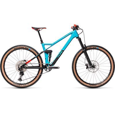 Image of Stereo 140 HPC Race 27.5 Herren Mountainbike 2021