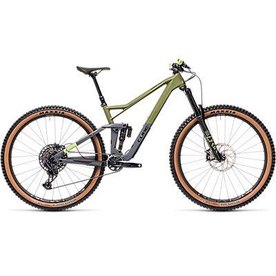 Image of Stereo 150 C:62 Race 29 Herren Mountainbike 2021
