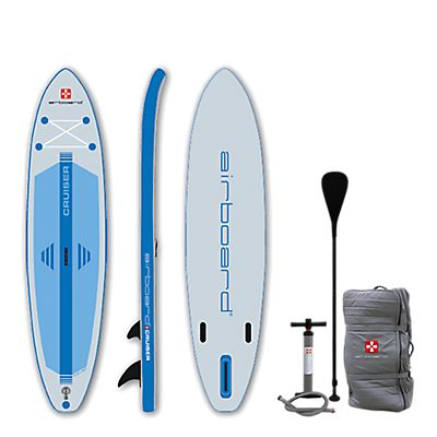 Image of Cruiser Stand Up Paddle (SUP) 2021
