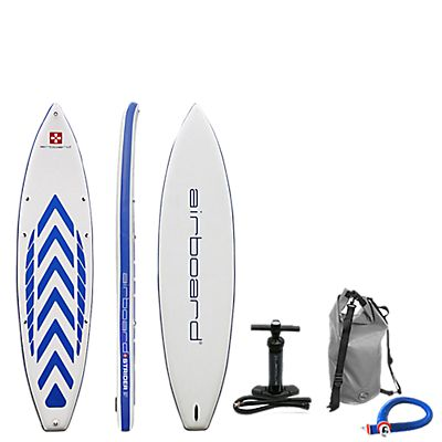 Image of Strider Superlight Stand Up Paddle (SUP) 2021
