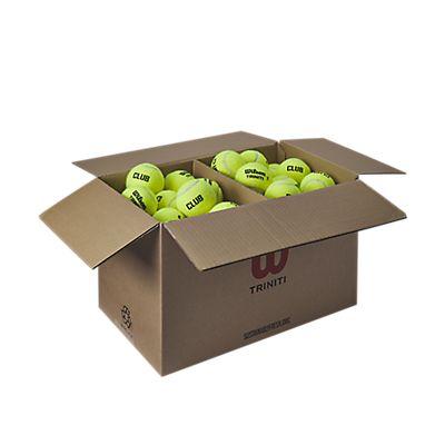 Image of 72-Pack Triniti Club Tennisball