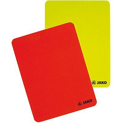 Image of 2-Pack Schiedsrichterkarte