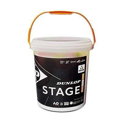 Image of 60-Pack Stage 2 Orange Tennisball
