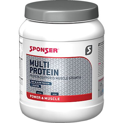 Image of Multi Protein 425 g Proteinpulver
