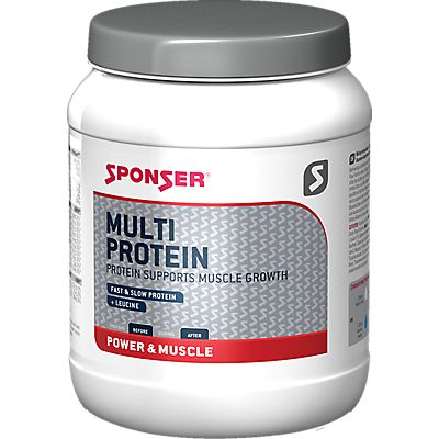 Image of Multi Protein 850 g Proteinpulver