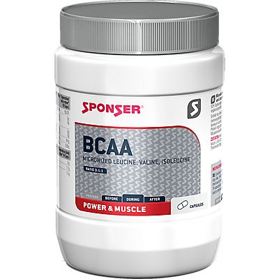 Image of BCAA 255 g Kapseln