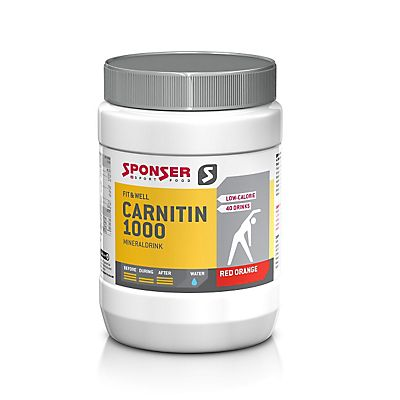 Image of Carnitin 1000 400 g Getränkepulver