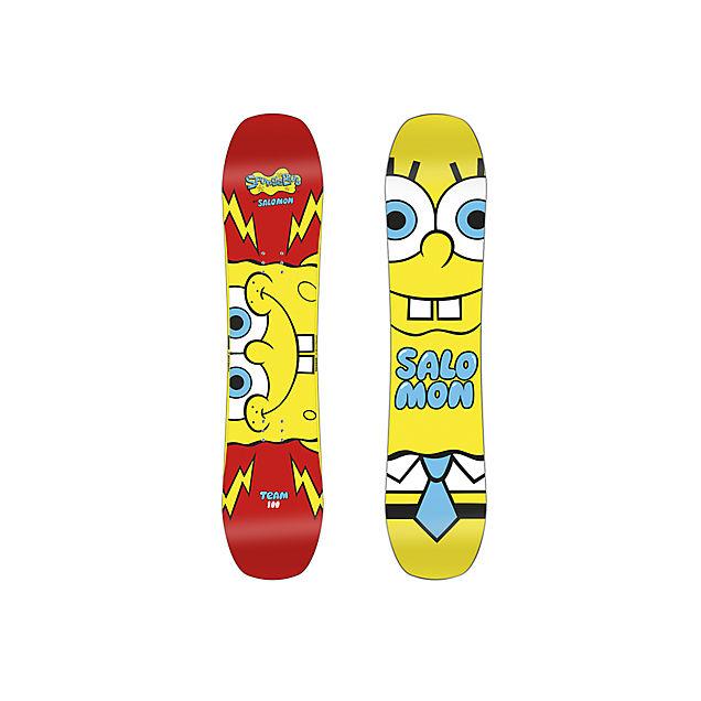 Salomon Team Package ''Spongebob'' Kinder