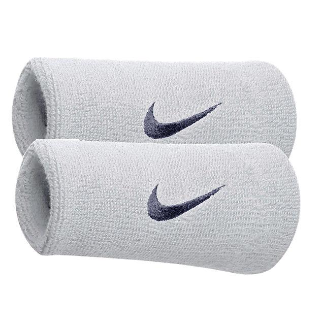 Nike 2-Pack Swoosh Doublewide Schweissband