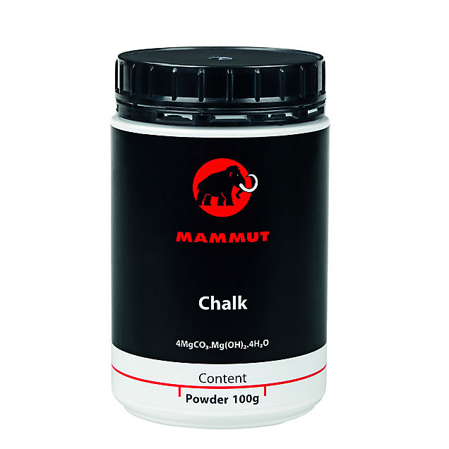 Mammut chalk container