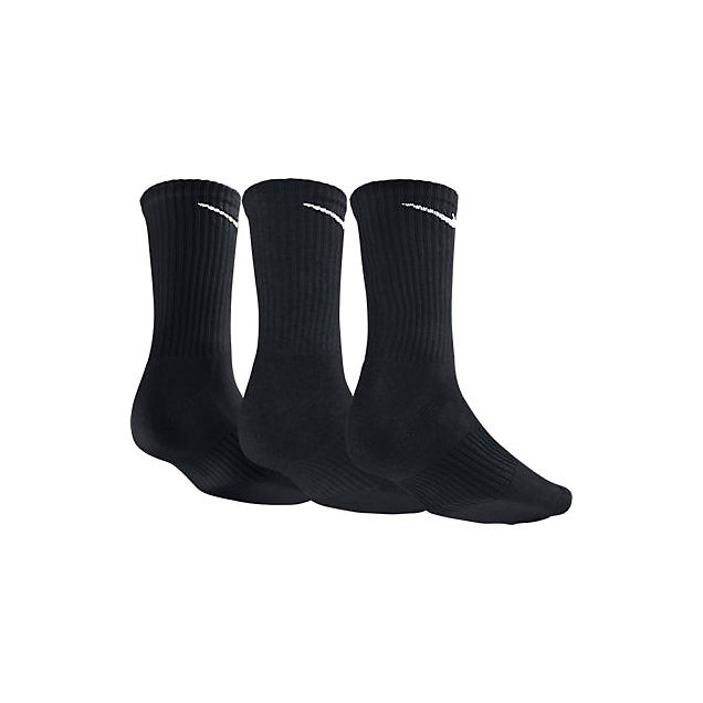 Nike 3-Pack Cushion 46-48.5 Socken
