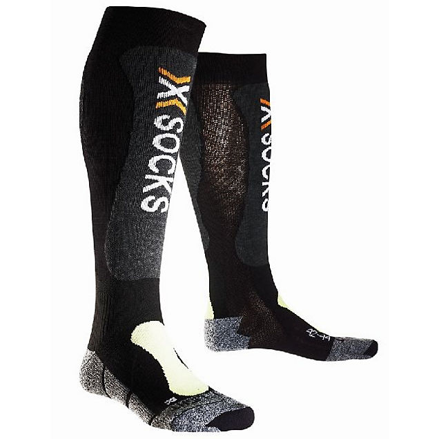 X-Socks Skiing Light 45-47 chaussettes de ski hommes