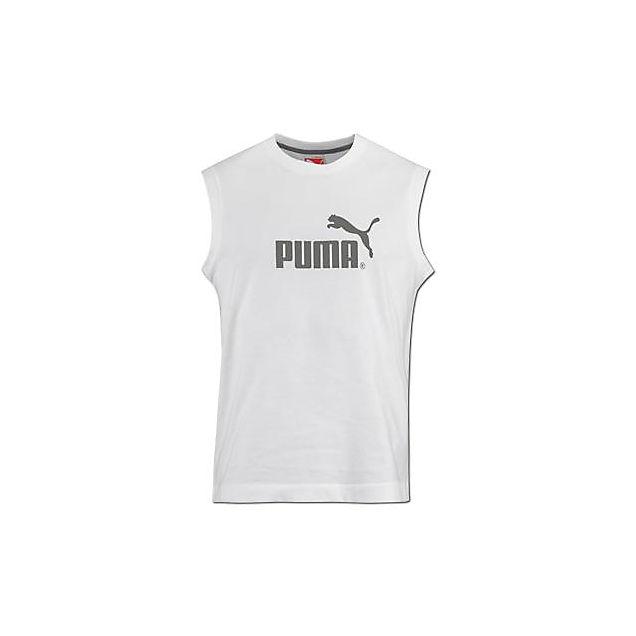 Puma Essential No.1 Herren Tanktop