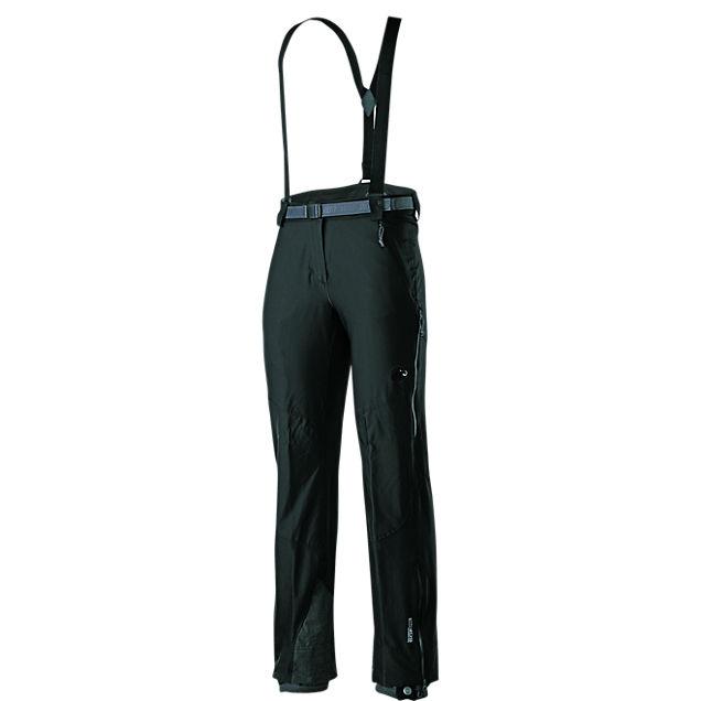 Mammut Base Jump pantaloni per sci alpinismo donna