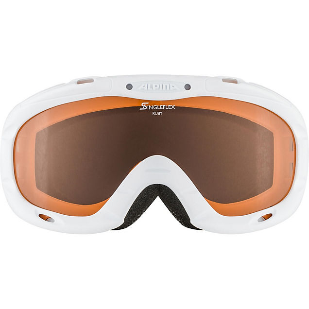 Alpina Ruby S Kinder Skibrille