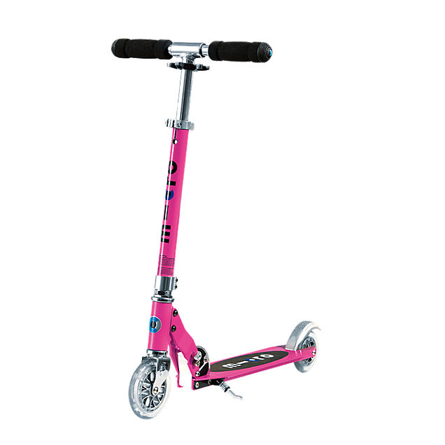 Micro Sprite Kinder Scooter