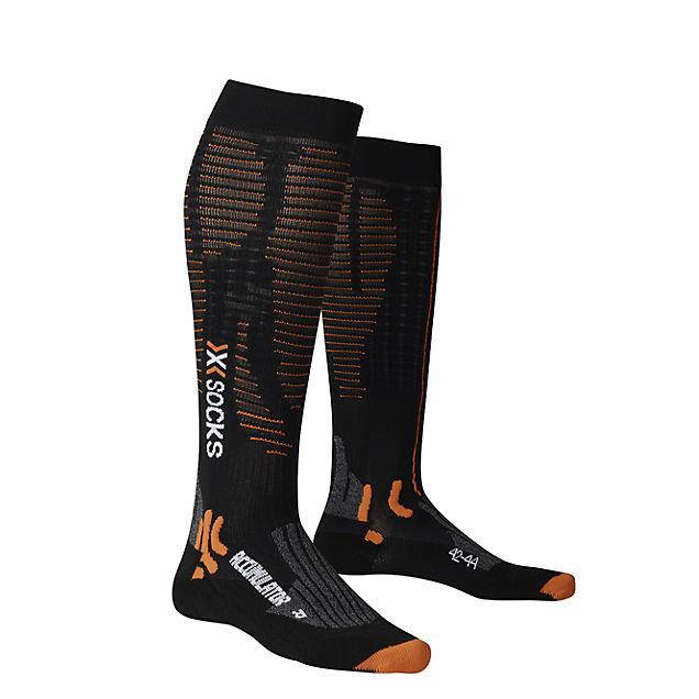 X-Socks Accumulator 45-47 calze da corsa uomo