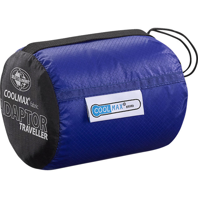Sea to Summit Coolmax Adaptor Hüttenschlafsack