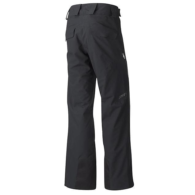 Spyder Propulsion pantaloni da sci uomo