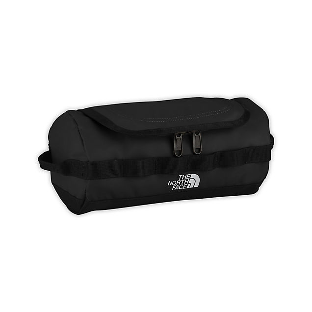 base camp travel canister in schwarz the north face online kaufen. Black Bedroom Furniture Sets. Home Design Ideas