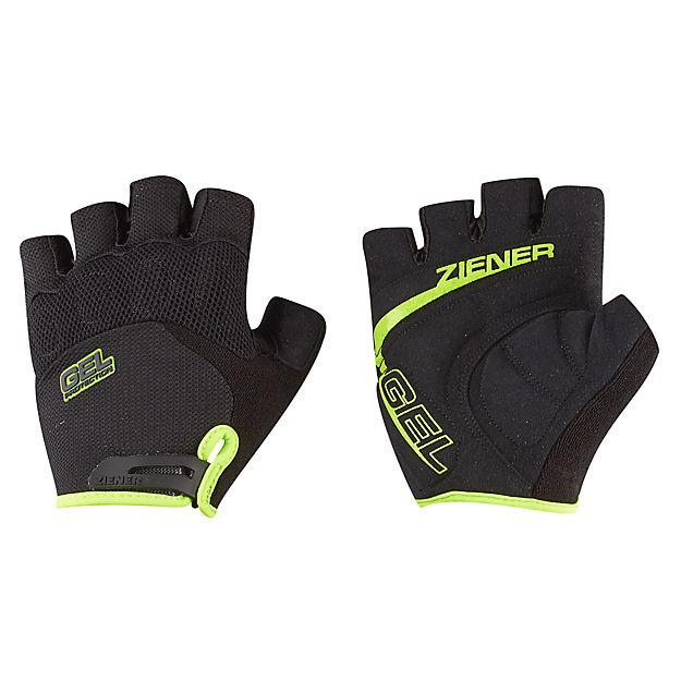 Ziener Colit gants de cyclisme hommes