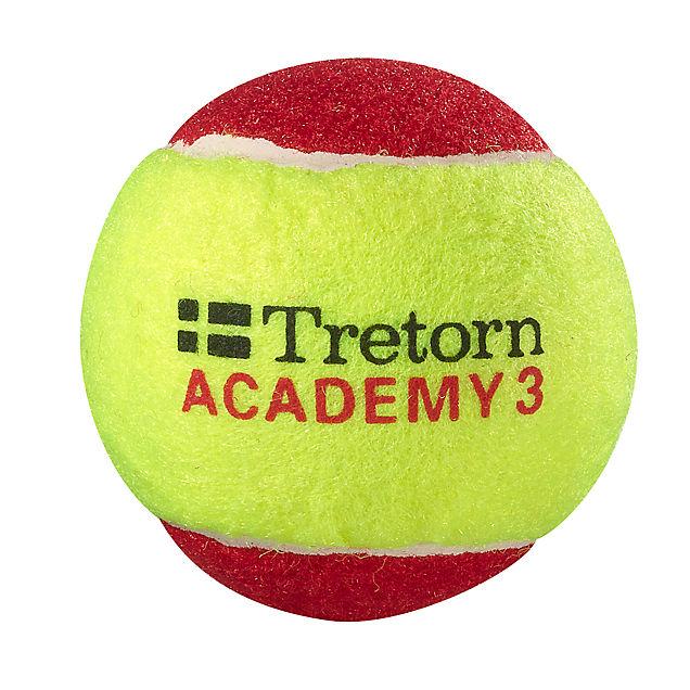 Tretorn Stage 3 Academy ballon de tennis