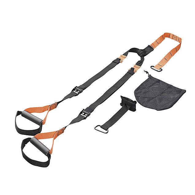 Tunturi Suspension cinghie per allenamento in sospensione