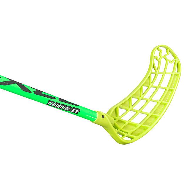 Exel Thunder 3.2 82cm crosse d'unihockey enfants