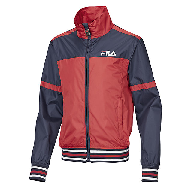 Fila Jacket Sideline Retro Kids