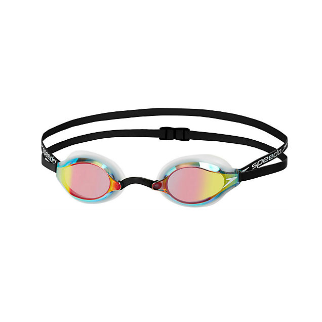 Speedo Speedsocket 2 Mirror lunettes de natation