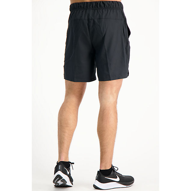 Nike Court Herren Tennisshort