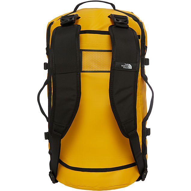 The North Face M Base Camp 71L duffel